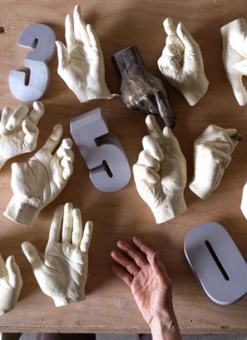 AprilFA Hands