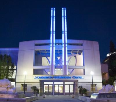 Sacramento Convention Center