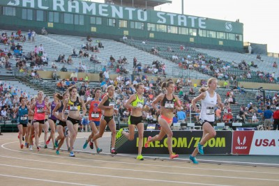 National Junior Olympic Track and Field Championships 2016