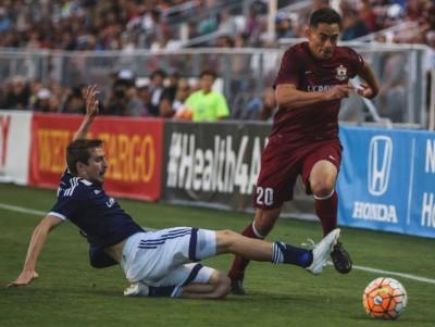 Photo courtesy of Sacramento Republic FC
