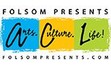 Folsom Presents logo
