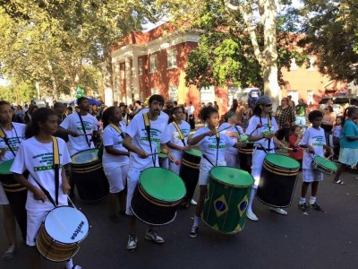 Brazilian Independence Day Street Festival 2016