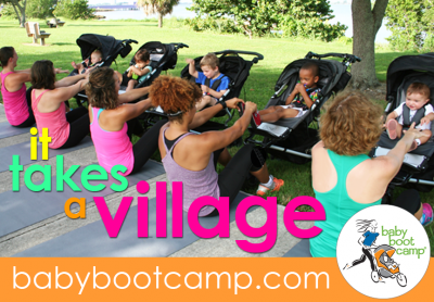 Image result for Baby Boot Camp
