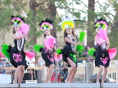6th Annual Sacramento Aloha Festival