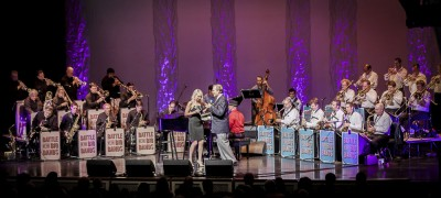 1940s Battle of the Big Bands