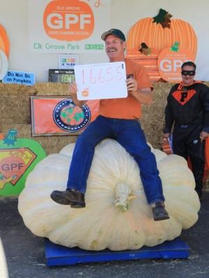 Elk Grove Giant Pumpkin Festival_ Photo courtesy of Cosumnes Community Services District
