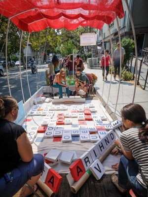 Sacramento United Park Ing Day 2016 Presented By American