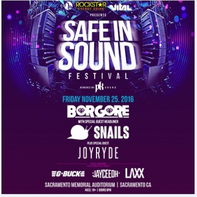 Safe and sound 3