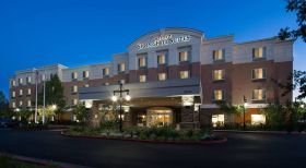 SpringHill Suites by Marriott-Natomas/Airport