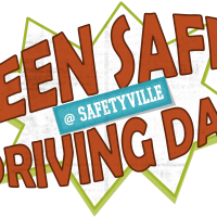 Teen Safe Driving Day