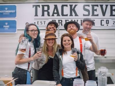 Tracktoberfest