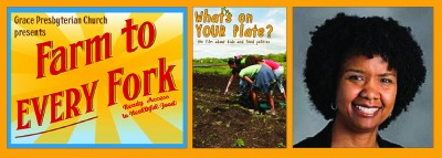 4th Annual Farm to Every Fork - The School Lunch Dilemma
