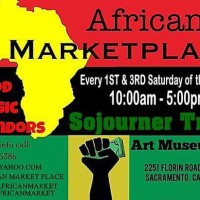 Sac African Market