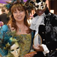 Strauss Festival Masquerade Ball