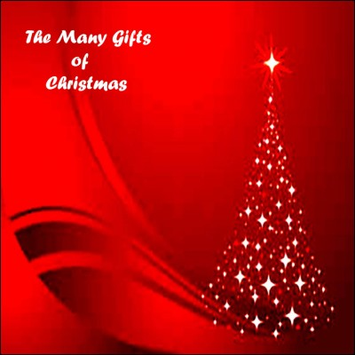 the many gifts of christmas st marks lutheran church - How Many Gifts For Christmas