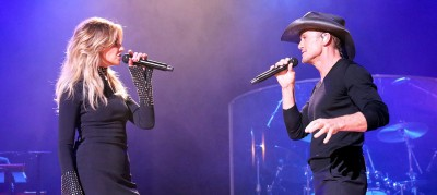 Tim McGraw and Faith Hill: Soul2Soul The World Tour
