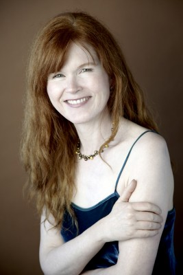 Sarah Cahill (Festival of New American Music)