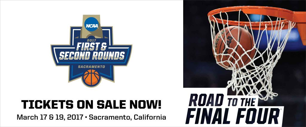 NCAA March Madness - Road to the Final Four
