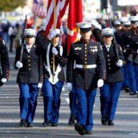 Rancho Cordova Veterans Day Observance