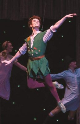 Sacramento Ballet Presents Peter Pan