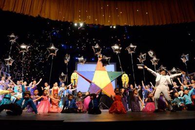 Sinag-tala Filipino Theater and Performing Arts As...
