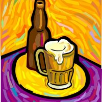 Brushes and Brews (Cancelled)