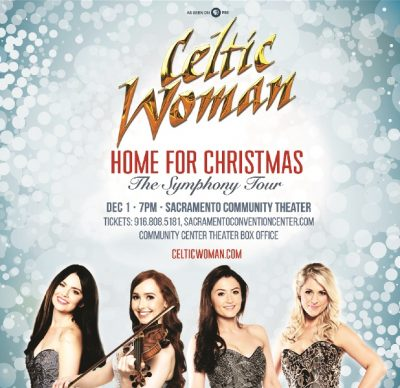 Celtic Woman Christmas.Madstone Presents Celtic Woman Presented By Madstone