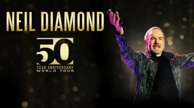 Neil Diamond: 50th Anniversary Tour