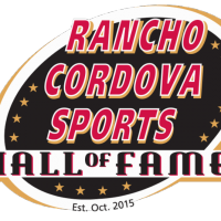 Sports Hall of Fame Induction
