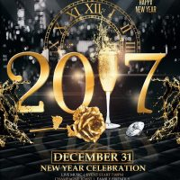 Oak Park Brewery's New Year's Eve Party