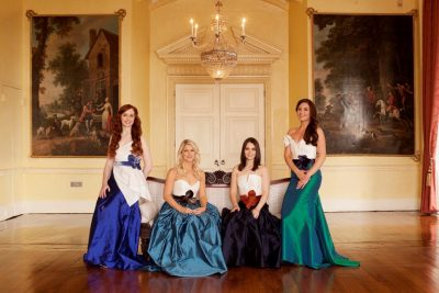 Madstone Presents: Celtic Woman, Voices of Angels