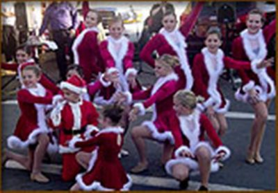 48th Annual Christmas Arts and Crafts Fair, Folsom Historic District Association at Historic Old ...