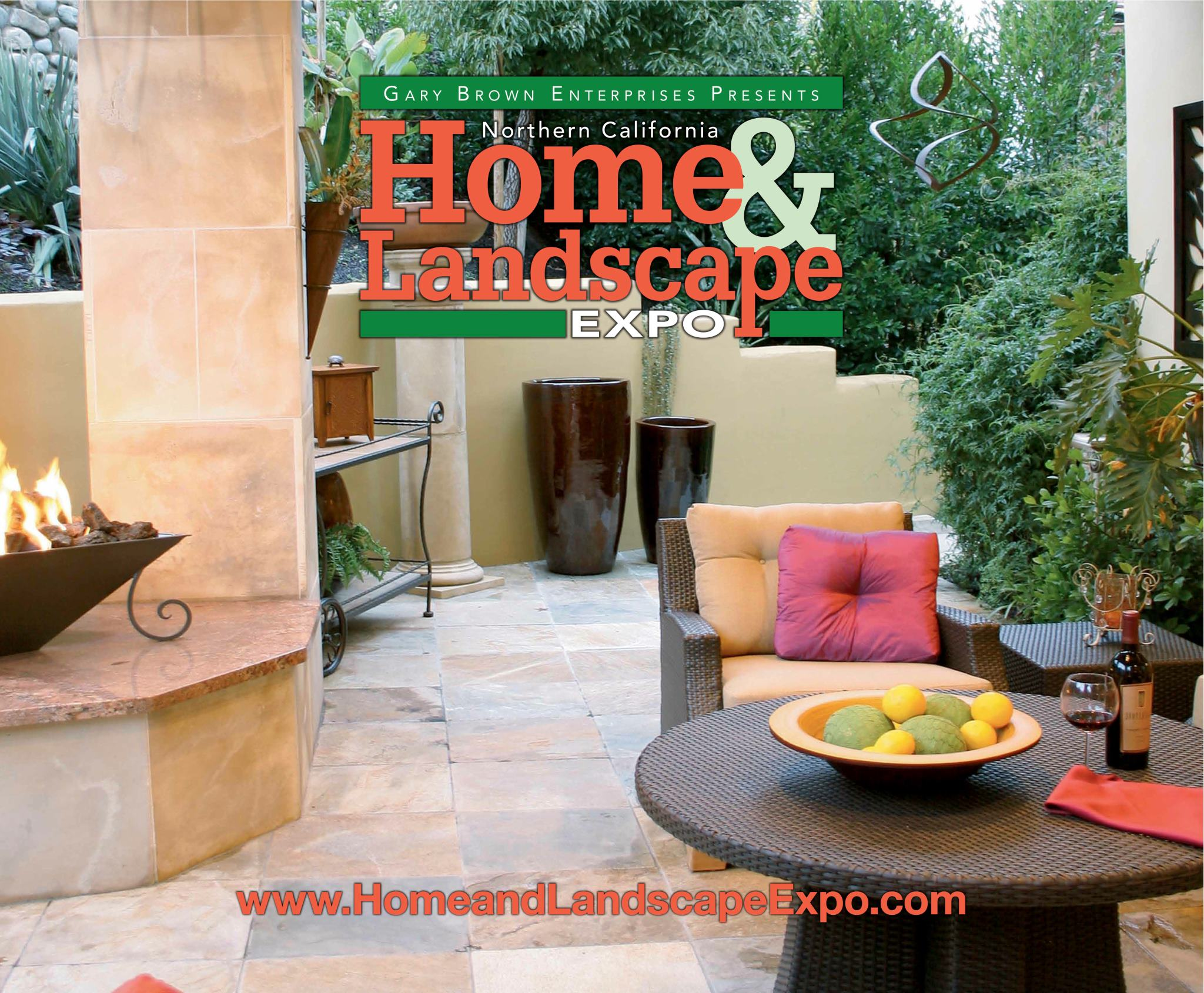 Northern California Home And Landscape Expo Presented By