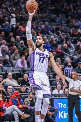 Photo courtesy of the Sacramento Kings