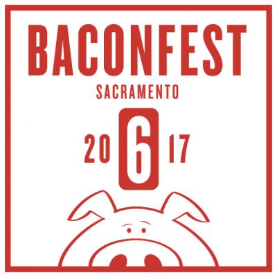 Sacramento Bacon Fest 2017