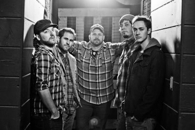 Concerts on the Square: Bubba and the Boys