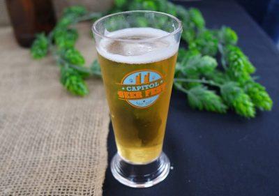 Capitol Beer Fest 2017 (Sacramento Beer Week)