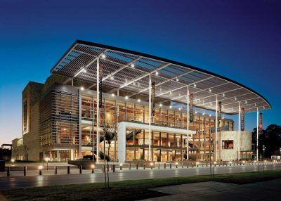 Mondavi Center, UC Davis