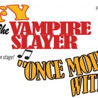 Once More with Feeling: A Live Buffy Musical