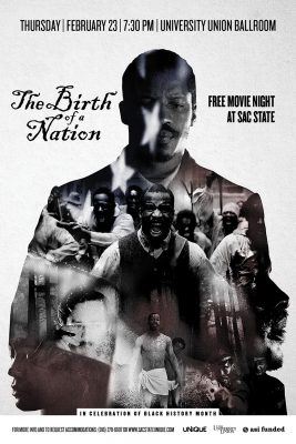 The Birth of a Nation Screening