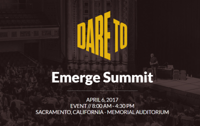 Metro EDGE Young Professionals Emerge Summit