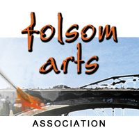 Folsom Arts Association Artist Demonstration: Patris