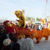 Little Saigon Tet Festival (RESCHEDULED)