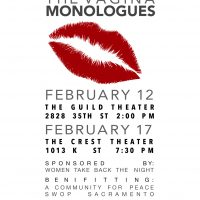 The Vagina Monologues (Guild Theater)