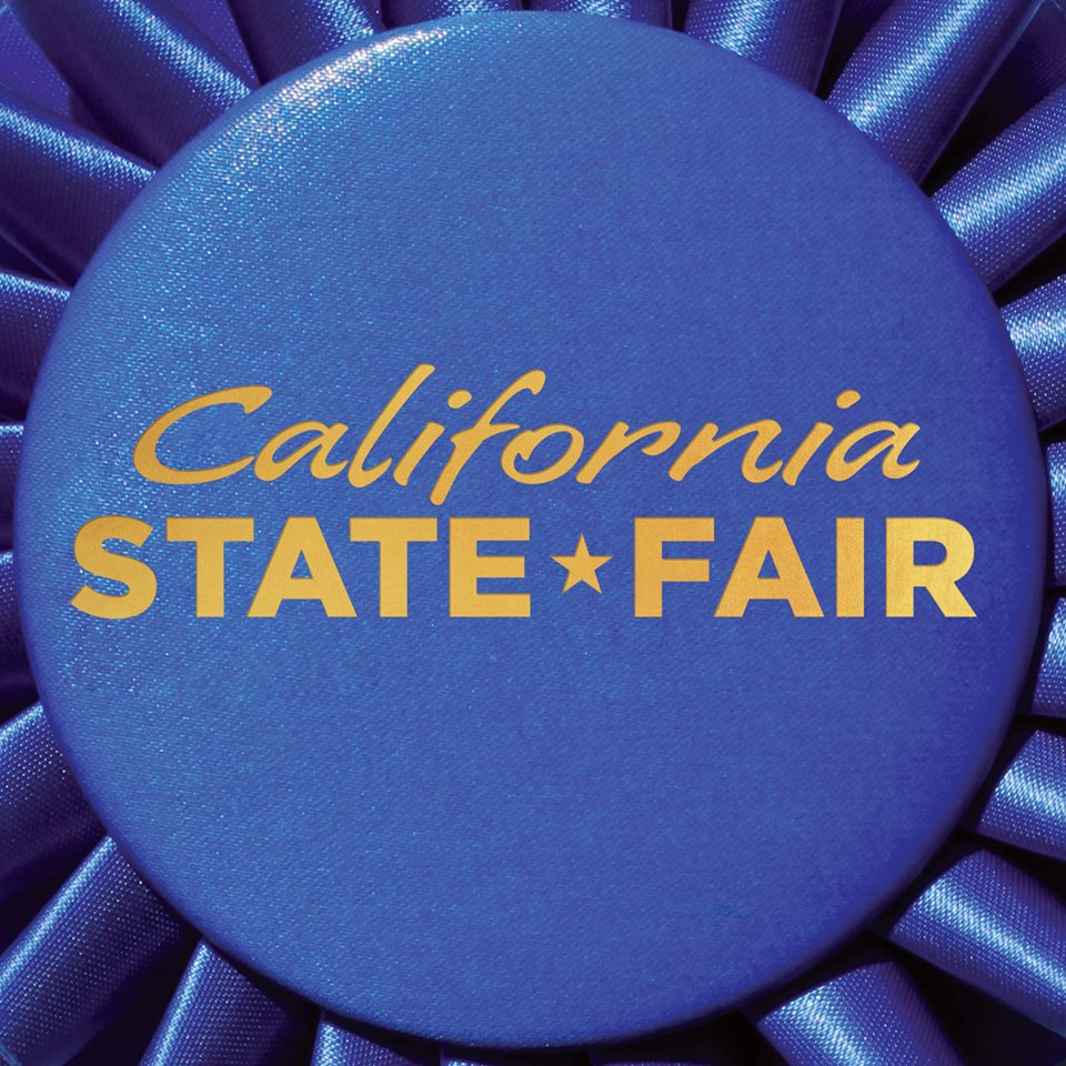 california state fair presented by california exposition