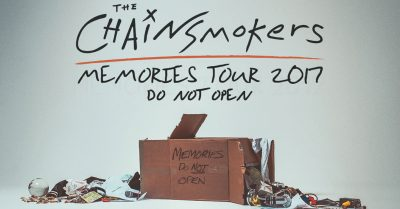 The Chainsmokers: Memories Tour