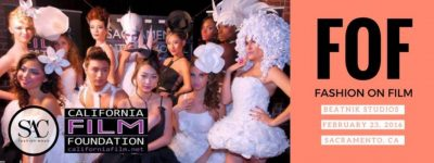 Fashion On Film (Sacramento Fashion Week)