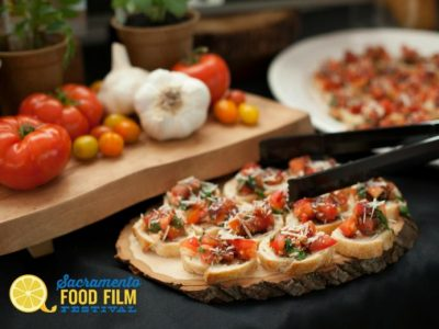 food-film-premiere