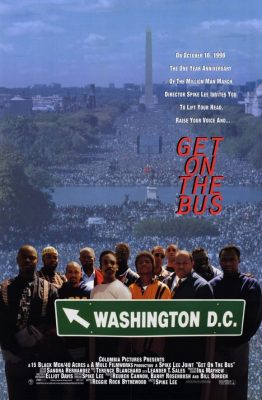 Black History Month Celebration: Get on the Bus