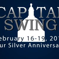 Capital Swing Convention: Beginning Swing Weekend